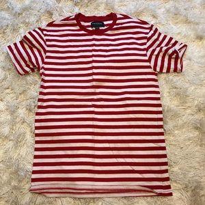 Pacsun Stripped Shirt
